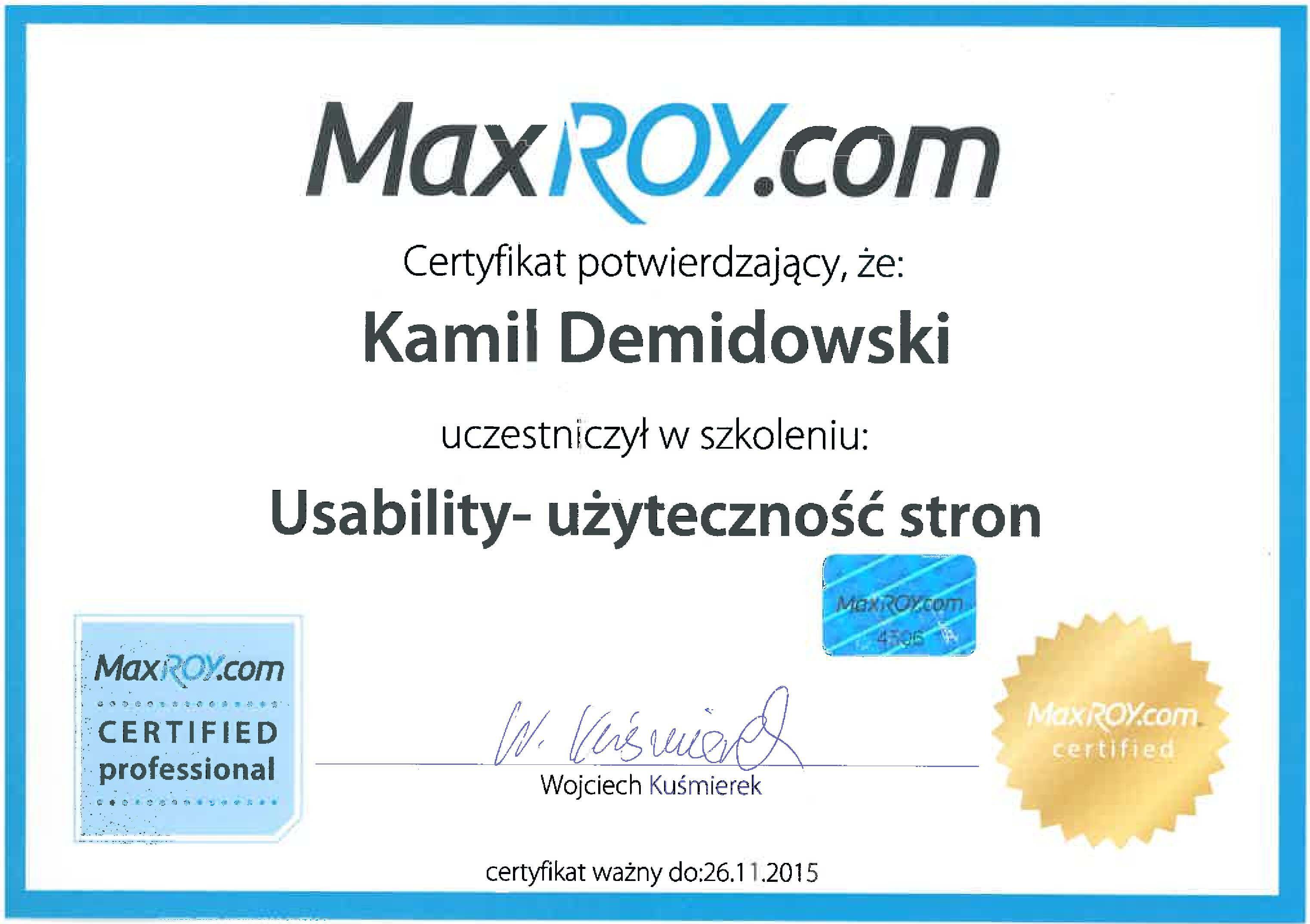 kamil-demidowski-usability