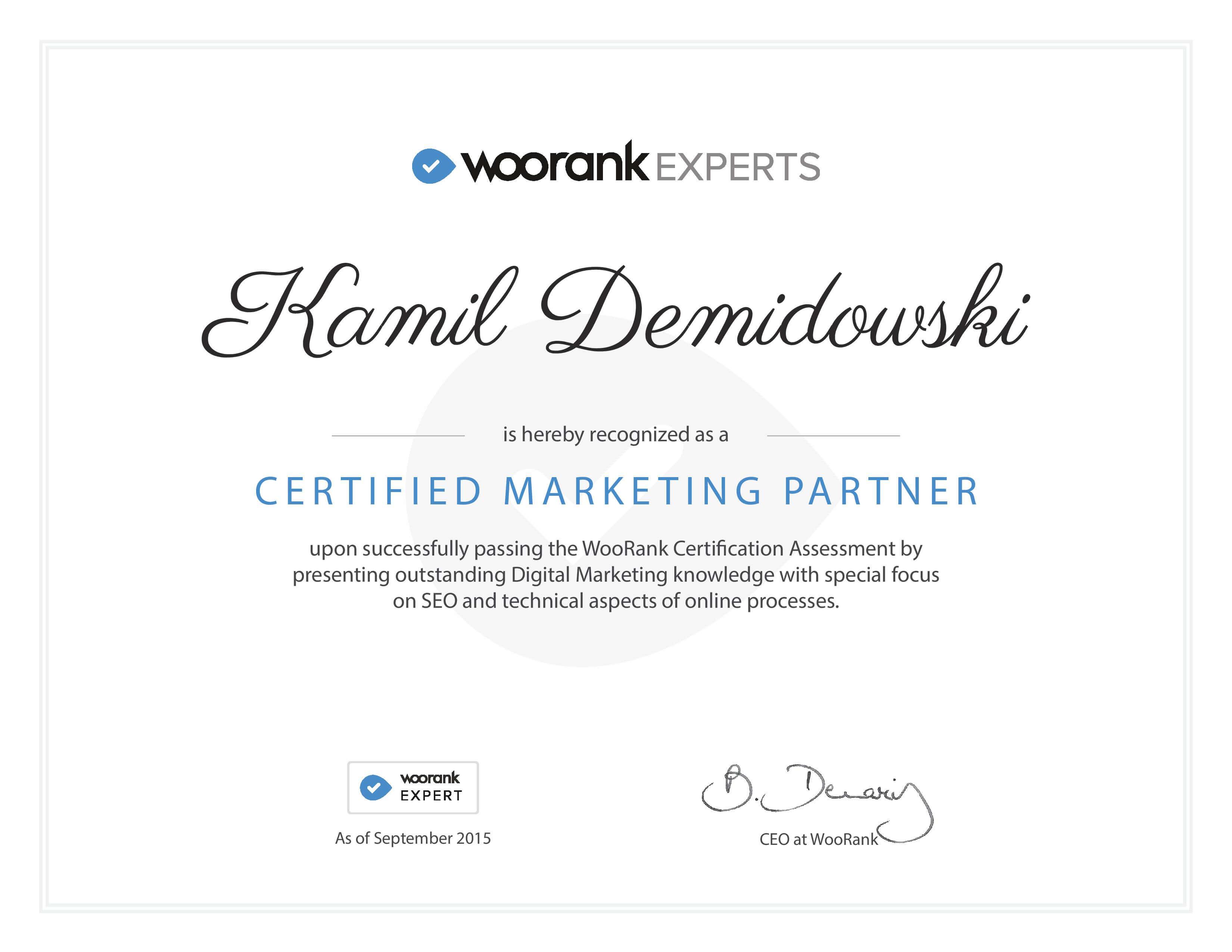 kamil-demidowski-woorank-expert