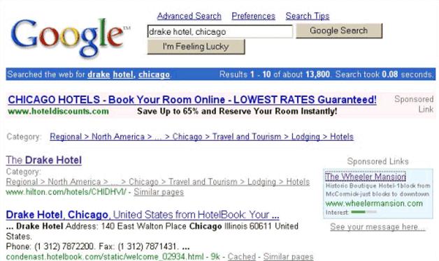 zmiany google adwords 2000
