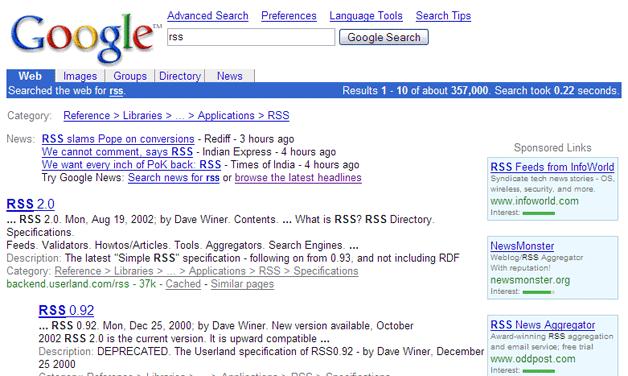 zmiany w google adwords 2002