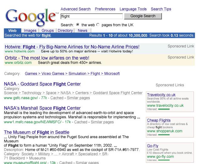 zmiany google adwords 2002