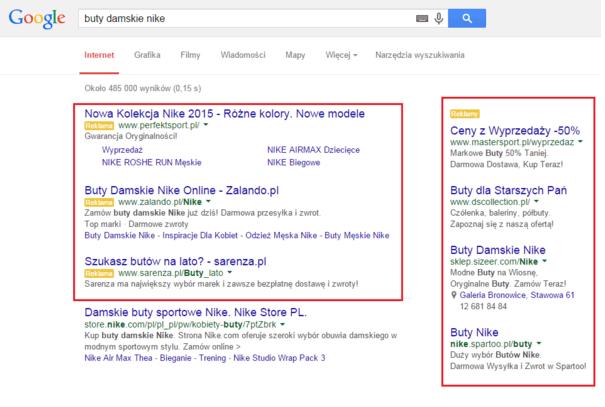 zmiany google adwords 2014