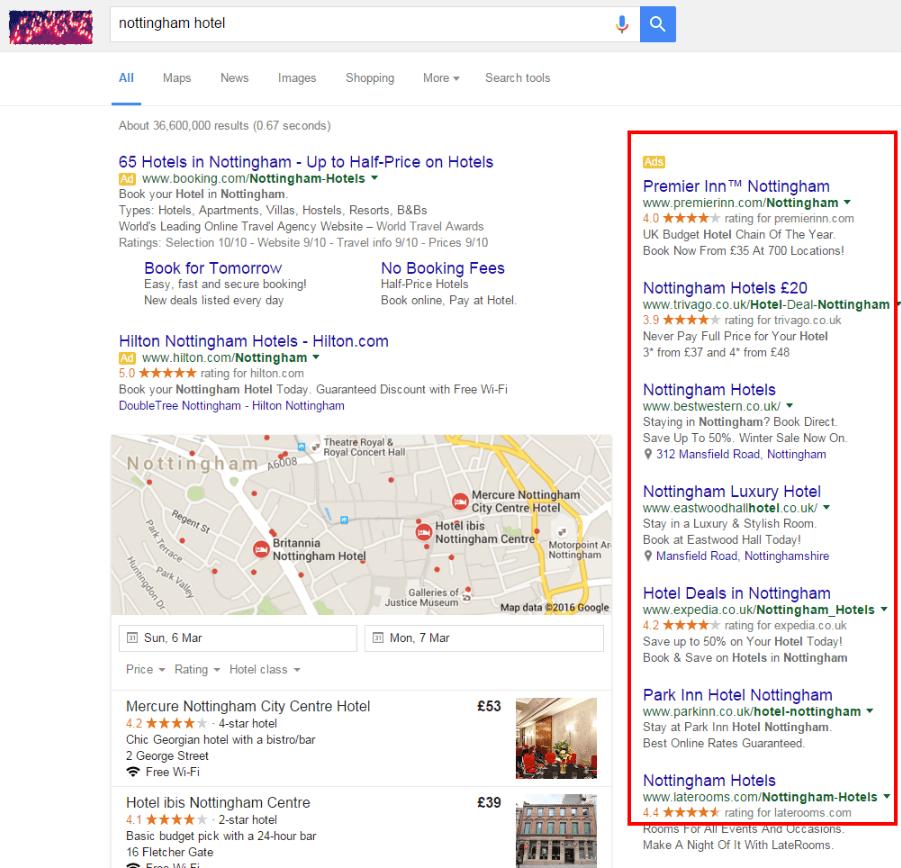 zmiany google adwords 2015