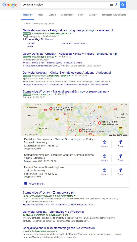 zmiany google adwords 2016