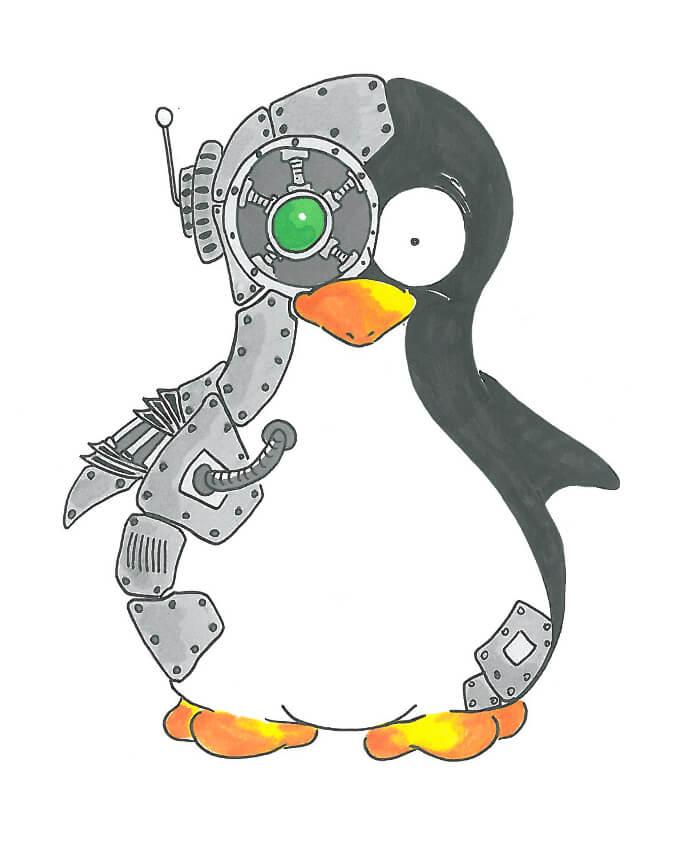 aktualizacja pingwin 4.0